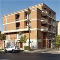 ساختمان مسکونی  خیابان وزرا