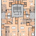 ساختمان مسکونی زیما