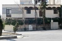 ویلای یک پزشک در تهران