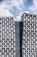 ساختمان اداری تجاری پارمیدا