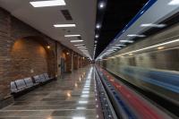 مجتمع تجاری و ایستگاه زیرزمینی متروی شهید مفتح اصفهان