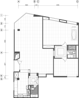 بازسازی منزل مسکونی آقای امینی