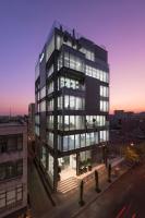 ساختمان اداری رونیکس