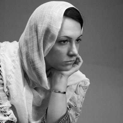 کاترین اسپریدونف