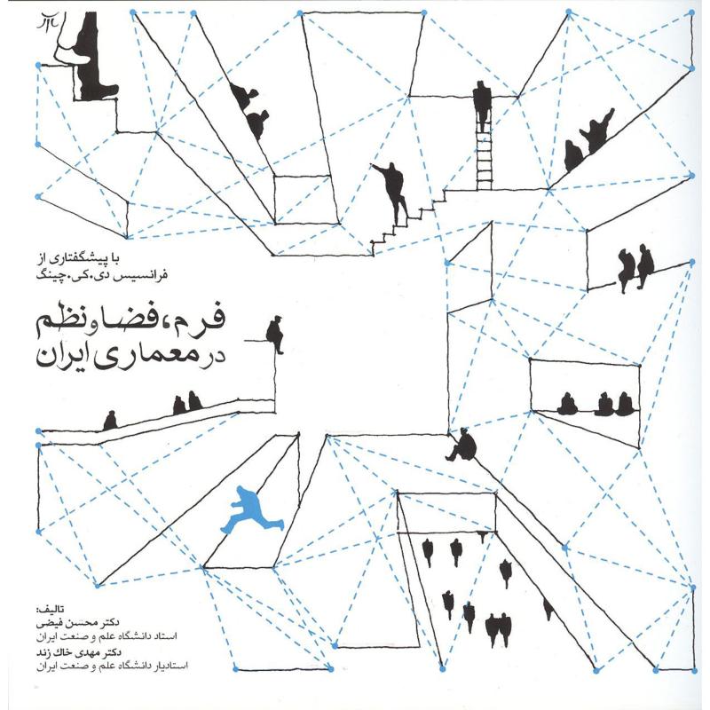 فرم، فضاو نظم در معماری ایرانی